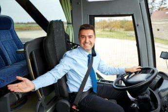 Героический поступок водителя автобуса поразил всех