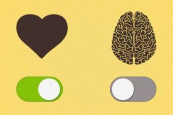 Тест: Что вами управляет голова, руки или сердце?