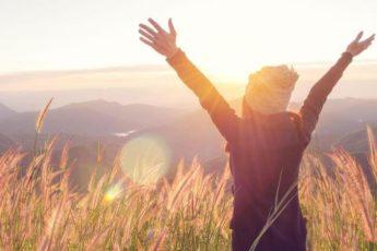 Тест: Где вы чувствуете себя самым счастливым человеком на свете?
