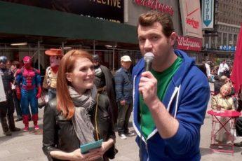 Тест: Смогли бы вы ответить на вопросы, на которые не смогли ответить люди на улицах?