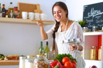 12 кухонных лайфхаков для хозяек