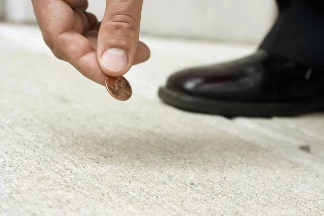 5 вещей, которые приметы советуют подобрать на улице, чтобы стать богатым и счастливым