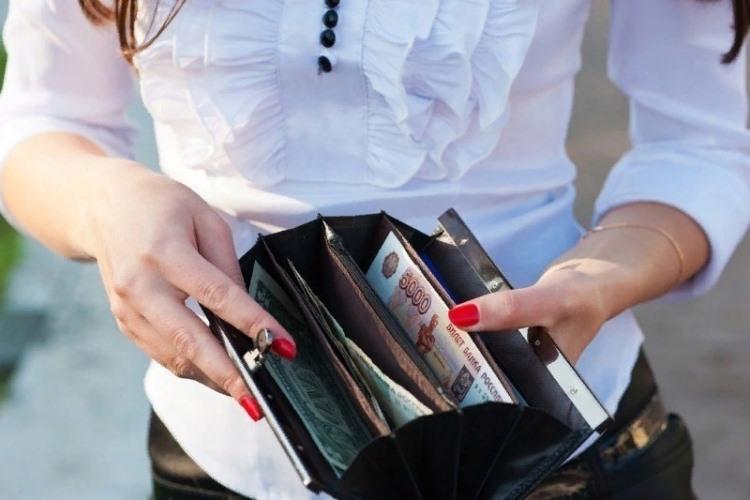 7 вещей, которые обязательно нужно сделать с зарплатой, чтобы в доме всегда водились деньги