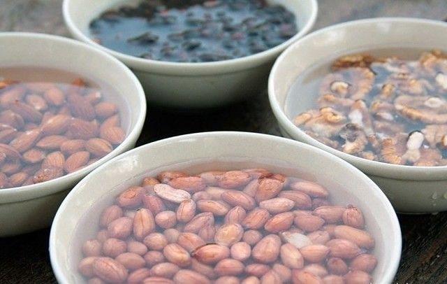 95% людей едят орехи НЕПРАВИЛЬНО!