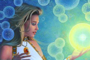 Каждая женщина немного колдунья, или магия по знакам зодиака