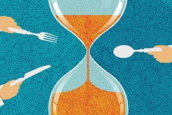Откажитесь от еды на 1 день и вот что случится!