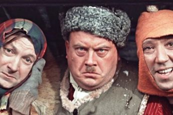 Тест: Помните советские комедии?