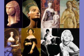 Тест. На какую известную женщину из прошлого вы похожи?