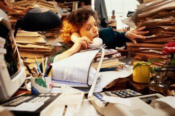 Трудоголики: 5 знаков зодиака, которые не могут сидеть без работы
