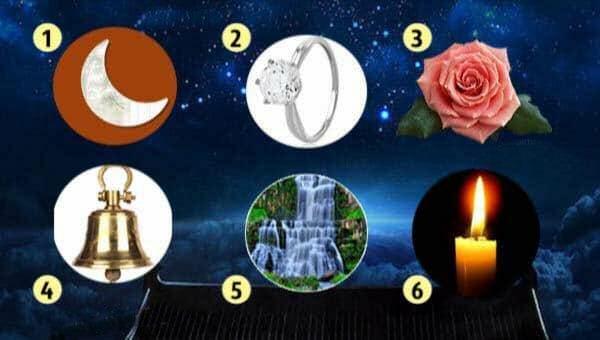 Цыганский тест: Древний элемент расскажет о вашей любви!