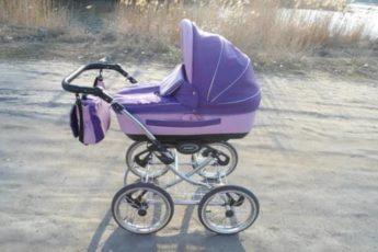 Женщина продавала коляску на авито, а в итоге лишила родственников машины
