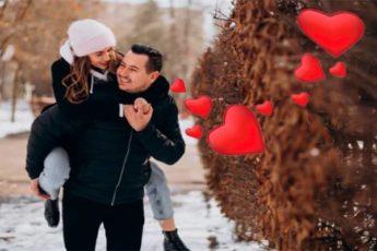 Знаки Зодиака, которые этой зимой найдут свою любовь
