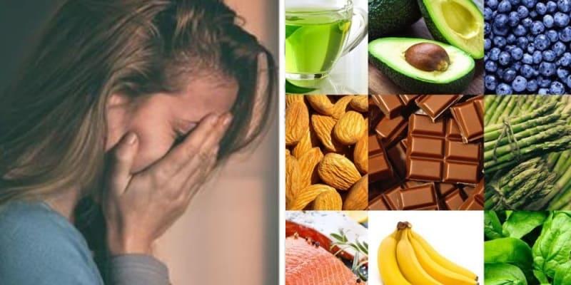 9 продуктов, которые борются с депрессией лучше, чем лекарства!