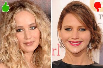 Как подобрать цвет волос, чтобы он идеально сочетался с цветом глаз