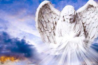 Посланние от вашего Ангела Хранителя, что вам нужно знать прямо сейчас