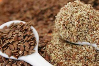 Льняной кисель — мощнейшее очищение организма и омоложение! Нормализует гормональный фон, снижает лишний вес, улучшает работу ЖКТ!