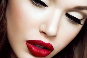 10 ошибок в макияже, которые могут добавить тебе несколько лет