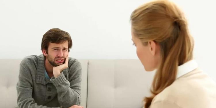 7 фраз, которые мужчины никогда не хотят слышать от своих любимых женщин