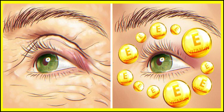 Домашний «ботокс» от морщин: 2 недели — и лицо как после подтяжки! Впитывается за считанные минуты