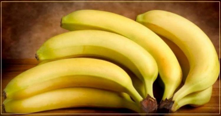 Семь проблем, с которыми бананы справляются лучше всяких таблеток