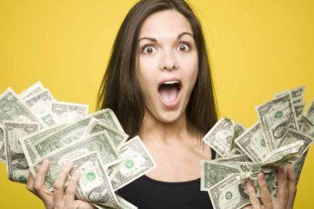 Как привлечь к себе богатство