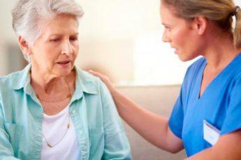 Симптомы Альцгеймера, которые мы игнорируем