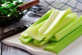11 невероятных причин, почему вы должны съедать сельдерей каждый вечер!