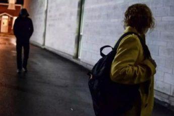 Когда девушка заметила, что незнакомец следит за ней, то решила, что он хочет её ограбить. Но благодаря ему она смогла узнать тайну своей семьи