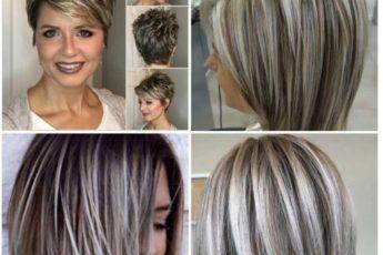 Кому можно, а кому нельзя делать мелирование волос