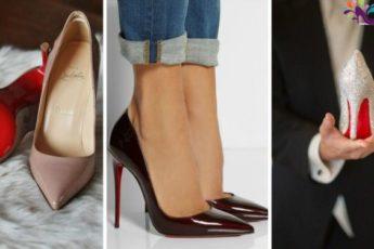 Самые знаменитые туфли: 6 культовых брендов