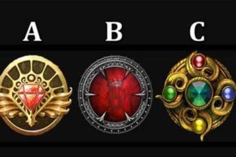 Выберите магический символ, и узнайте, какие изменения произойдут в вашей жизни в ближайшее время