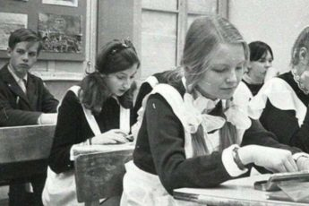 Три вещи, которые умели делать все советские дети, а современные не умеют