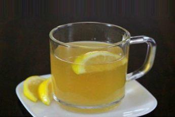 Это древнее средство, сочетание лимона и меда применялось для излечения гриппа и простуды!