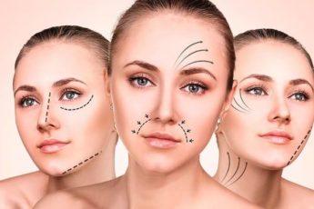Почему кожа лица начинает «плыть» вниз раньше времени