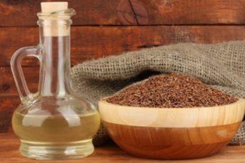 ТОП-6 Рецептов! Льняное Семя для Похудения и Укрепления Иммунитета!