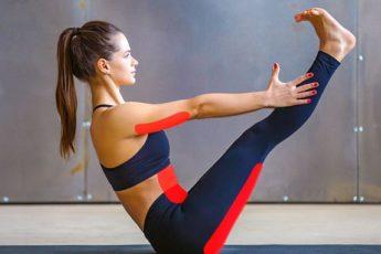 Упражнения для быстрого похудения