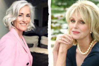 3 уловки, благодаря которым зрелая дама выглядит моложе своих лет