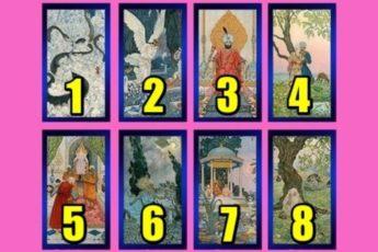 Гадание: выберите карту Таро и узнаете, сбудется ли ваше желание