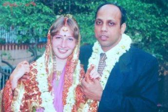 Как русская девушка из Липецка отказалась от семьи ради индийского миллионера? Что с ней стало спустя 5 лет