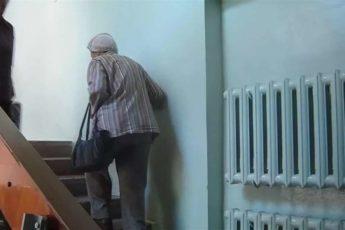 Лестница в подъездах всегда поворачивает налево! Замечали? А знаете почему? На это есть серьезная причина!