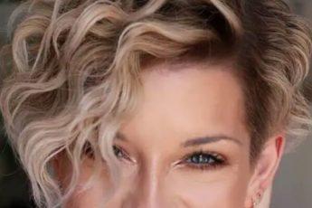 Окрашивание волос в два цвета: самые популярные техники