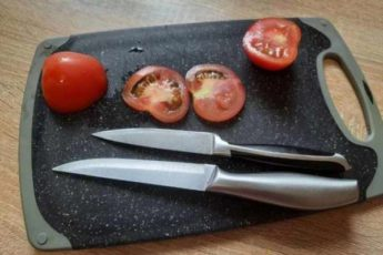 Что значит, если в доме не наточены ножи