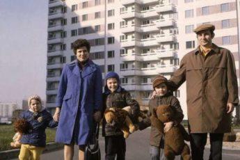 Какой была пенсия в СССР в пересчете на сегодняшний день