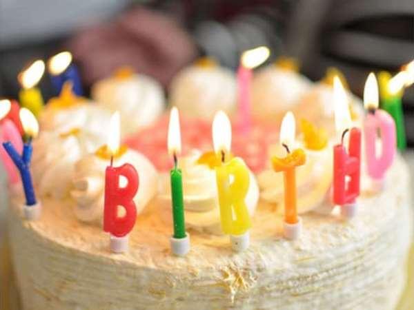 Мы угадаем месяц вашего рождения по вашей еде!