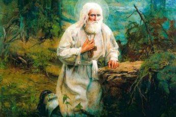 «Не Бог посылает нам болезни!» Мудрые слова Серафима Саровского о том, откуда берутся недуги