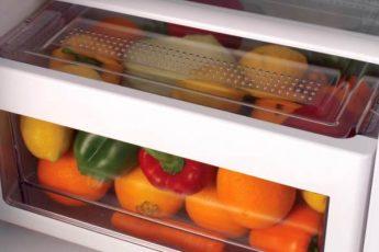 Почему ты неправильно используешь нижние ящики в холодильнике